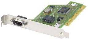 Mercury PCI Cards Lava Technology