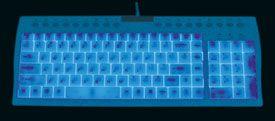 Firefly Keyboard