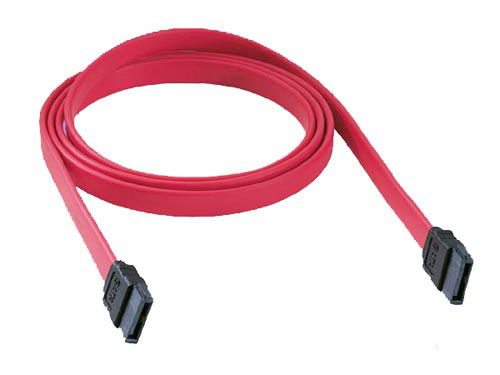 7-pin internal SATA standard molding cable