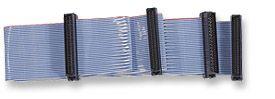 MH Ultra 160 Ribbon Cable 4xDB68/HPM, 1m
