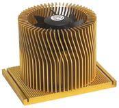 MH Orbit CPU Cooler P4, 478pin