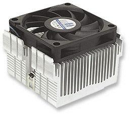 MH CPU Cooler Socket A, 2.0Ghz