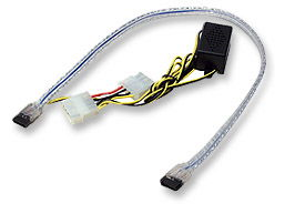 MH IDE SATA150 Serial Cable