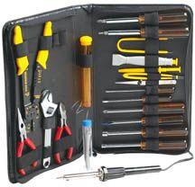 Manhattan Professional Tool Kit