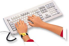 MH Anti-Static Wrist Strap