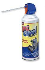 PC Clean Air Duster Canned Air, 9 OZ.