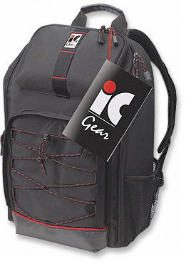 IC Gear Computer Backpack