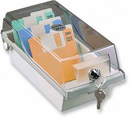 MH Standard Diskette Box 3.5