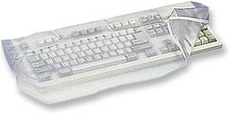 MH Keyboard Cover 19x7x1.5
