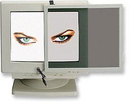 MH Anti-Glare Screen Filter 15