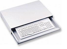 MH Keyboard Drawer Ergonomic,Desktop,15.5x23x3.8