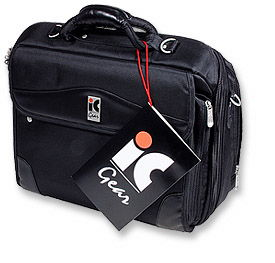 IC Gear Executive Bag