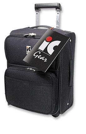 IC Gear Notebook Bag Cabin Trolley Travel Bag