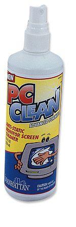 PC Clean Monitor Screen Clnr