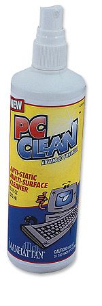 PC Clean Anti-static Cleaner
