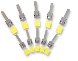MH Cable Manager Clips