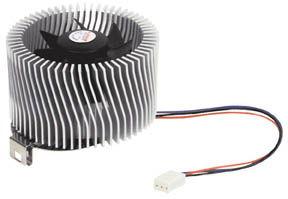 MH Orbit CPU Cooler Socket 7/370