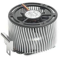 MH Orbit CPU Cooler Socket A