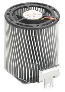 MH Orbit CPU Cooler Socket A, Dual Fan