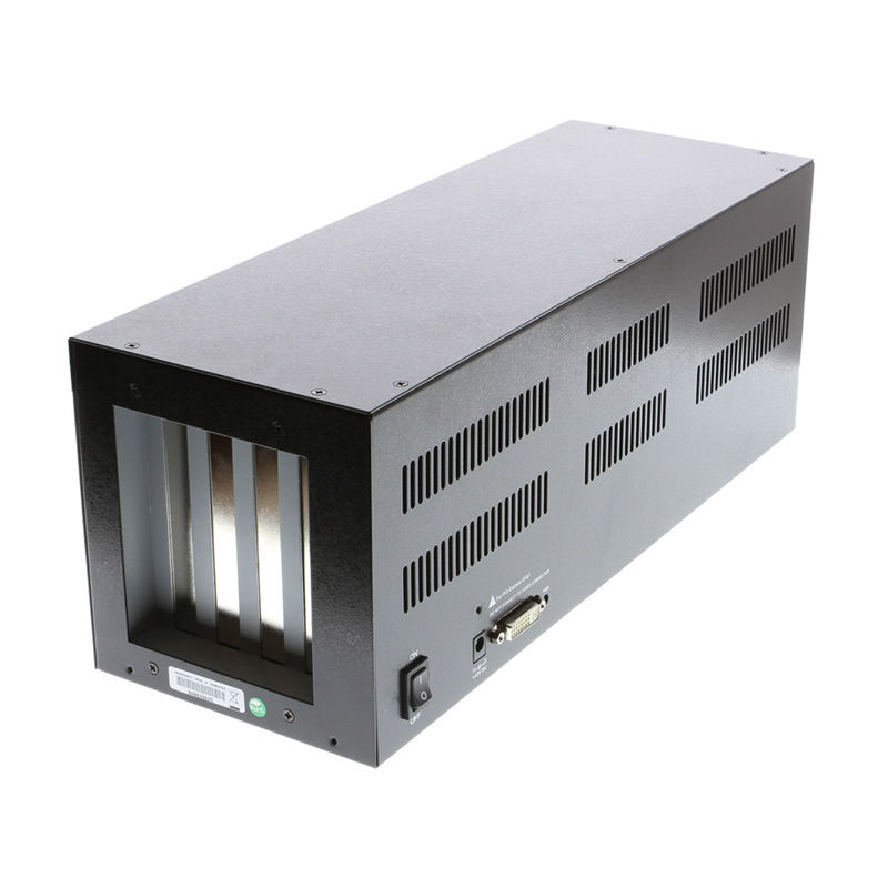 PCIe to 4x PCI slot Expansion Box