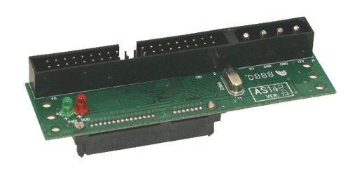 SATA Mini Bridge Converter SATA Drive to IDE Connector