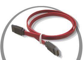 2ft.. Serial ATA Cables > Signal Cables  SATA