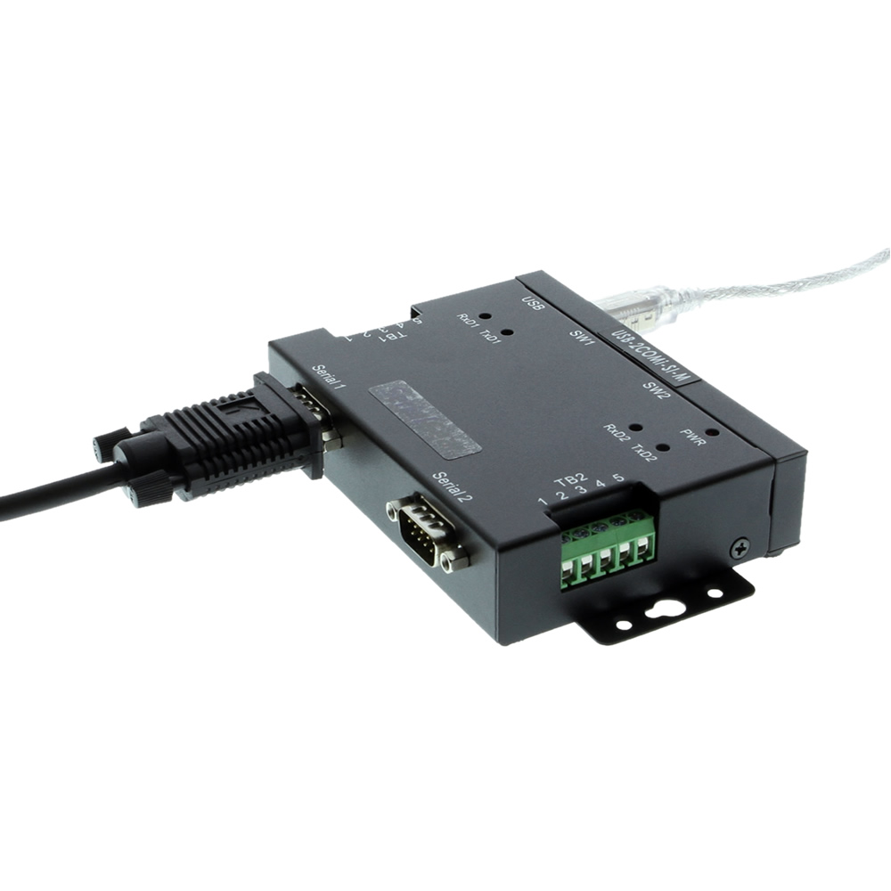 usb serial adapter