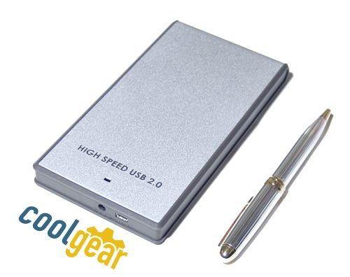 Mini USB 2.0 High-Speed 60GB Portable Drive Storage