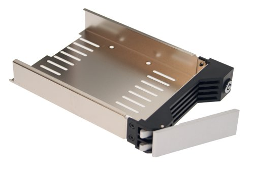 Aluminum SV-2 Spare Tray for SATA HDD